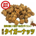 皮付 タイガーナッツ 100gパック 低GI スーパーフード タイガーナッツ(皮付き100g) アレルギーフリー グルテンフリー 生 ローフード 全国送料無料