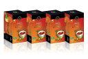【送料無料】ROYAL-T ロイヤルTルイボスティー 有機ルイボス茶 ティーバック160袋入 400g(ティーバック40袋入 100g×4箱)