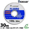 シーガー(Seaguar)シーガーフロロショックリーダー30m