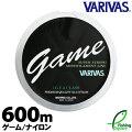 バリバス(VARIVAS)ゲーム600m(GAME)