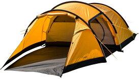 Snugpak(スナグパック)ジャーニー ドーム型テント「クアッド」 4人用SP1848SO-QUフットプリント付属(日本正規品)