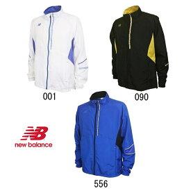 ニューバランスnew balanceランニングウエアー「ランニングウインドジャケット」NBR41110M