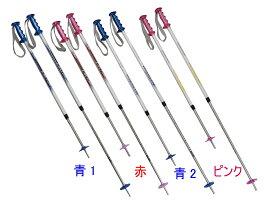 ナイト子供用ストック「伸縮式ストック」75〜105cm