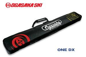 2019-2020オガサカOGASAKA1台入スキーケース「ONE DX」