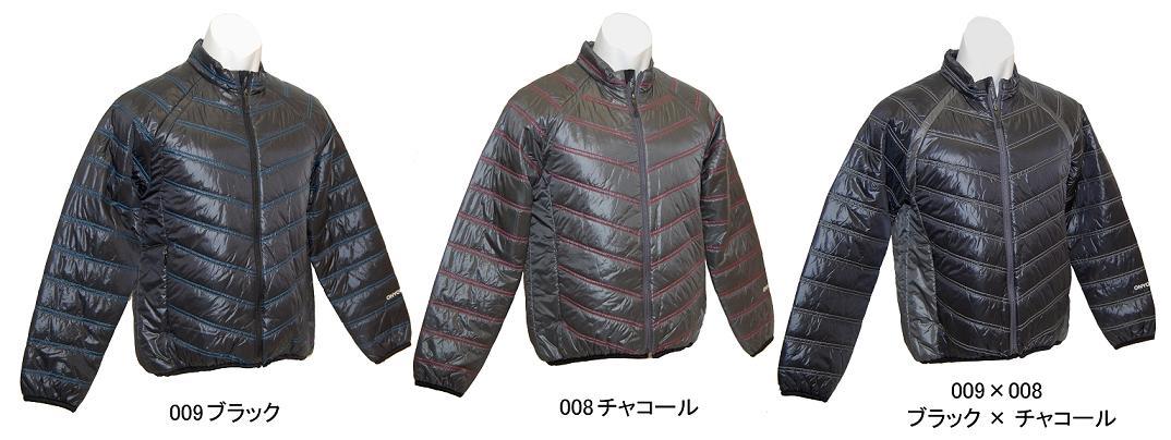 'オンヨネONYONE スキー メンズ 「ハイグレーターミッドジャケット」ONJ93172