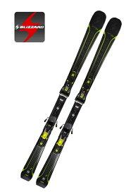 1台限り'18ブリザードスキー「クアトロ6.9TI」160cm+マーカーエクセル12DEMO