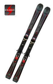1台限り'18ブリザードスキー「クアトロ8.0TI」156cm+マーカーTCX12DEMO