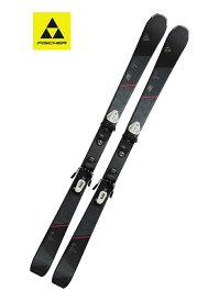 ≪60%off≫2019 FISCHER(フィッシャー)女性初心者用スキー「MY ASPIRE」+金具「純正金具」