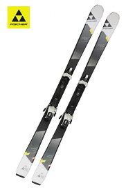 ≪57%off≫2019 FISCHER(フィッシャー)男性初心者用スキー2点セット「PRO MT PULSE SLR2」+金具「純正金具」