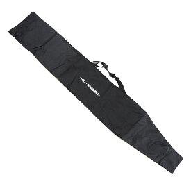 スキーケース「RIODEL(リオデル)」ブラック(160〜185cm)