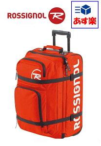 ロシニョールROSSIGNOLスキーバッグ「HERO CABIN BAGヒーローキャビンバッグ」キャスター付RKDB110【全国送料無料】