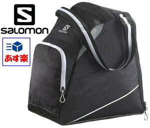 【35%OFF】サロモンsalomon スキー スノーボード ブーツバック「EXTEND GEAR BAGエクステンドギアバッグ/ブラック×クリフォード」L36292900
