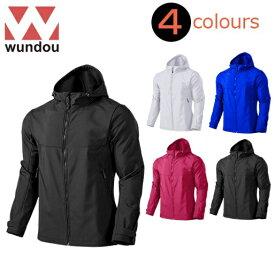 ウンドウ(wundou)大人用「アウトドアパーカージャケット 」P4210(XS〜XXL)メンズ男性用UNISEX