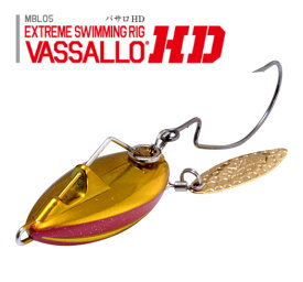 マグバイト バサロHD (VASSALLO HD) 80g #04 ZR ゼブラレッド 80g 【釣具のFTO 10/25(日)は楽天カードでポイント最大8倍 最終日】
