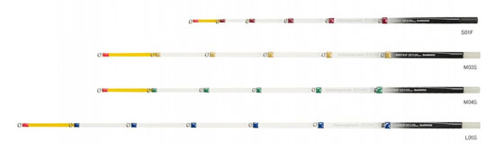 シマノ(Shimano) ワカサギマチック エクスペック【ワカサギ】 L00S /わかさぎ釣り 替穂先