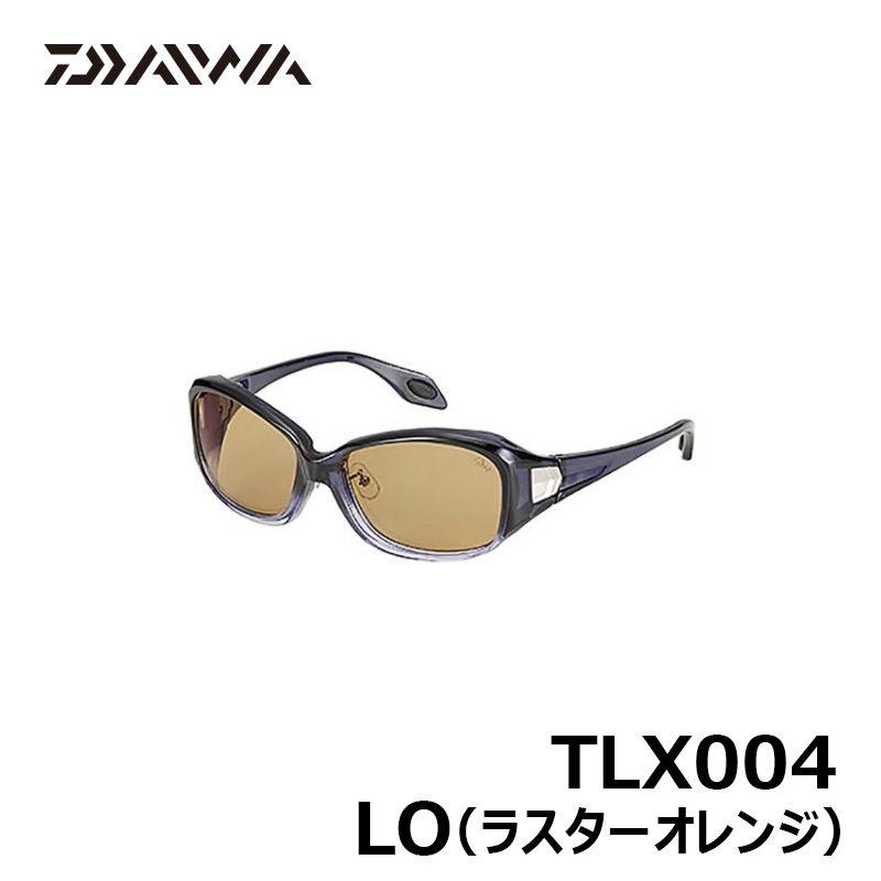 ダイワ(Daiwa) TLX 004 LO /偏光 サングラス