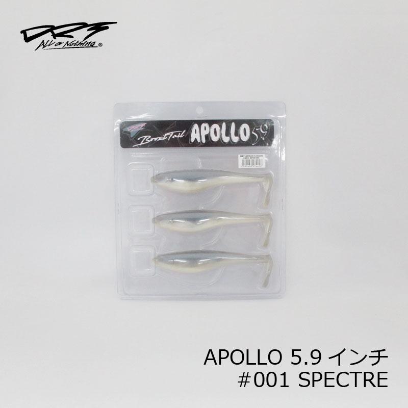 【超ポイントバック祭】 DRT アポロ APOLLO 59