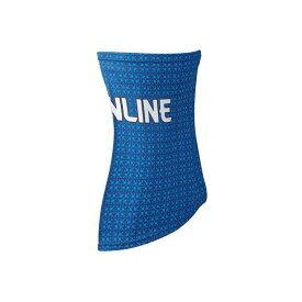 サンライン(Sunline) SUW-0910 クールネック ネイビー 【キャッシュレス5%還元対象】