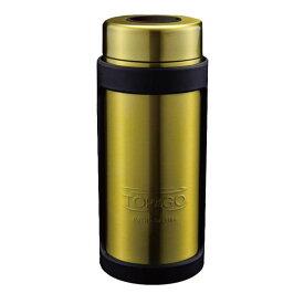 エリートグリップ TOP&GO ステイクール 500 ST ゴールド / ステンレスボトルクーラー ペットボトルホルダー 保温 保冷 【釣具のFTO お買い物マラソン】
