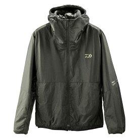 ダイワ(Daiwa) DJ-23009 ポーラテック アルファジャケット ブラック XL / 防寒ウェア 防寒ジャケット 【在庫限り特価】 【釣具 釣り具】