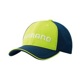 シマノ(Shimano) CA-051S DSアドバンスサーマルレインキャップ ライム F / 釣り 帽子 透湿防水 【釣具 釣り具】