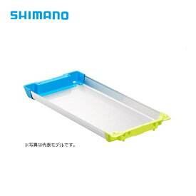 シマノ(Shimano) 冷えキントレー M 3枚セット