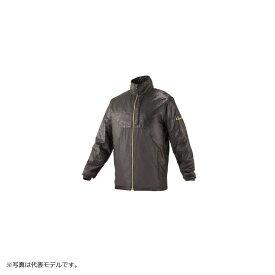 がまかつ GM-3610 ウィンドブレーカー LL ブラック / 防寒ウェア 防寒ジャケット 上着 【キャッシュレス5%還元対象】