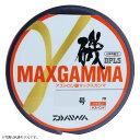 ダイワ(Daiwa) アストロン磯マックスガンマ 2号-150m オレンジマーキング / 磯釣り 道糸 ナイロン サスペンドタイプ…