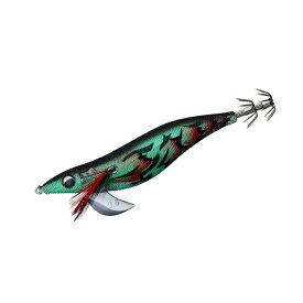 ダイワ(Daiwa) エメラルダス ステイ RV 4.0号 緑-ブラックエビ / ルアー エギ イカ釣り