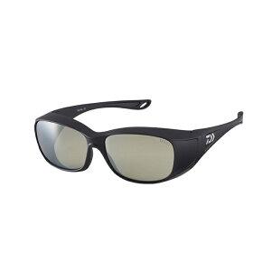 ダイワ TLO 028 トゥルービュースポーツ(シルバーミラー) / 偏光グラス サングラス 眼鏡