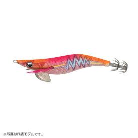 ヤマシタ エギ王 Q LIVE サーチ 3.5号 016 オレピンレッド / エギ エギング お買い得 特価エギ 在庫限り