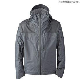 ダイワ(Daiwa) DR-17020J ゴアテックス アクティブ ポケッタブルレインジャケット XL ブラック / ウェア ジャケット 上着 上のみ 【釣具 釣り具】