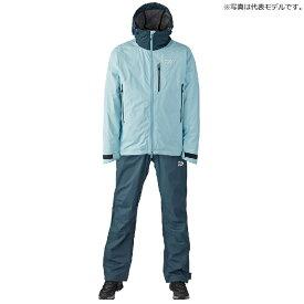 ダイワ(Daiwa) DR-33020 レインマックス(R) レインスーツ M アイスアクア / ウェア レインスーツ セットアップ 上下セット 【釣具 釣り具】