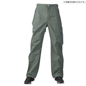 ダイワ(Daiwa) DR-25020P レインマックス(R) レインパンツ M ディムグレー / レインウェア ズボン 下のみ