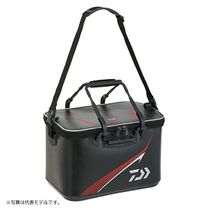 ダイワ(Daiwa) プロバイザースーパーバッカン FD FD45(E) ブラック / バッグ 収納 バッカン 【釣具 釣り具】