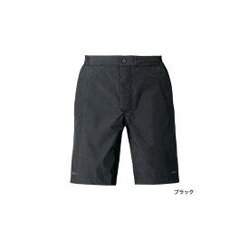 シマノ(Shimano) RA-020T DSショートパンツ S ブラック / ウェア パンツ 下のみ 【在庫限り特価】 【釣具 釣り具】