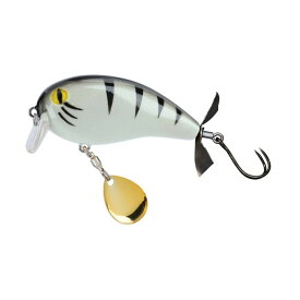 ダイワ(Daiwa) デカピーナッツ2 SSRブレードチューン 白猫 【釣具 釣り具 お買い物マラソン】