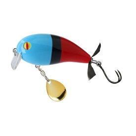 ダイワ(Daiwa) デカピーナッツ2 SSRブレードチューン D伯爵 【釣具 釣り具 お買い物マラソン】