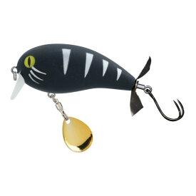 ダイワ(Daiwa) デカピーナッツ2 SSRブレードチューン 黒猫 【釣具 釣り具 お買い物マラソン】