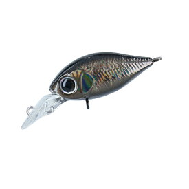 ダイワ(Daiwa) ハゼクランクJr ミッドナイトブラック 【釣具 釣り具】