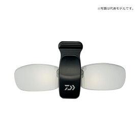 ダイワ DQ-70019 老眼鏡偏光キャップクリップ C(+2.0) / 老眼鏡 拡大鏡 ルーペ