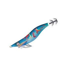 メジャークラフト EGZ-3 餌木蔵3号 #016 青夜光ブルー / エギ アオリイカ イカ釣り