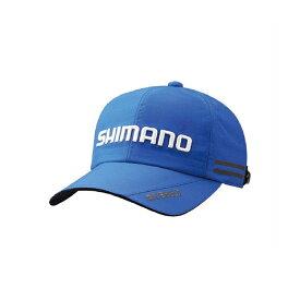 シマノ(Shimano) CA-051S DSアドバンスサーマルレインキャップ F フルブルー 【釣具 釣り具】