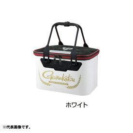 がまかつ GM2515 セミハードバッカン 36cm ホワイト 【釣具 釣り具】
