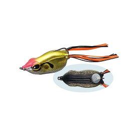エバーグリーン キッカーフロッグJr #235 サイトフラッシュ 【釣具 釣り具】