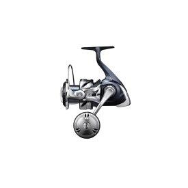 シマノ 21 ツインパワー SW 6000XG /スピニングリール【在庫限り特価】 【釣具 釣り具 お買い物マラソン】