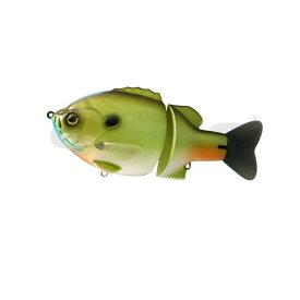 デプス(deps) ブルシューター 160SS #07 ガラナシ #07 ガラナシ 160 【釣具 釣り具 お買い物マラソン】