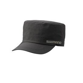 シマノ(Shimano) CA-016S GORE-TEX ベーシックレインワークキャップ ピュアブラック フリー 【釣具 釣り具】