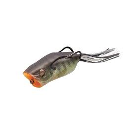 エバーグリーン ポッパーフロッグ #412 RPブルーギル 【釣具 釣り具】