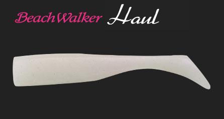 【超ポイントバック祭】 デュオ ビーチウォーカーハウル ハウルシャッド 4インチ S009 パールホワイトS